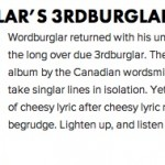 3rdburglar-cracks-another-top-ten-of-2012-list