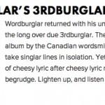 3rdburglar-cracks-another-top-ten-of-2012-list