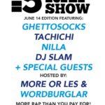 tachichi-to-play-5-rap-show-on-june-14