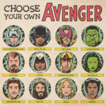 han039-various-artists-choose-your-own-avenger-7-2018