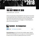 the-east-picks-2-tachichi-songs-for-top-100-for-2018