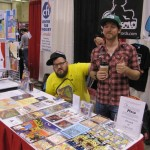 handsolo-booth-on-first-day-of-fan-expo