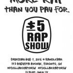 5-rap-show-on-aug-11-w-alex-dimez-primordial-jesse-d-and-stinabomb