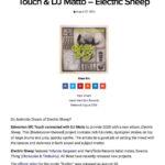 kicksnares-quick-review-of-touch-dj-mattos-electric-sheep
