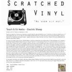 scratched-vinyl-reviews-touch-dj-mattos-electric-sheep